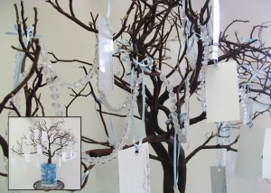 Manzanita Wish Tree